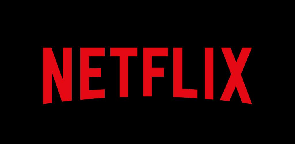 NETFLIXデータ通信量